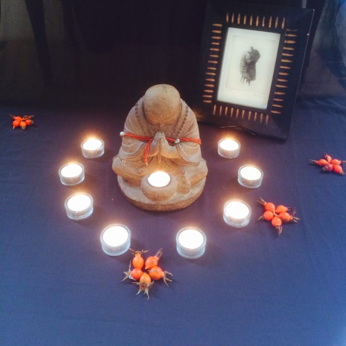 Sunday morning conscious dance altar vancouver bc