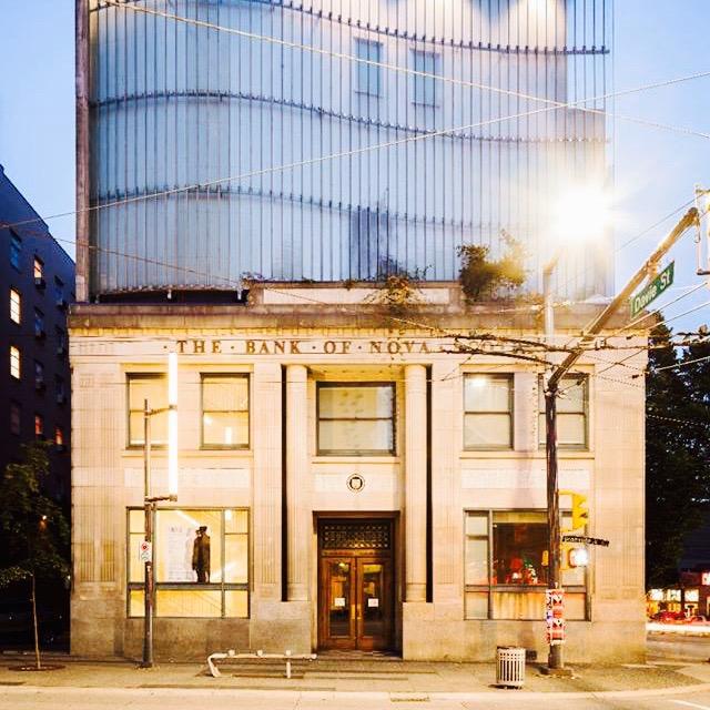 the scotia dance centre vancouver bc